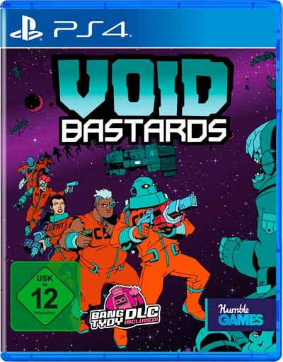 Void Bastards PlayStation 4