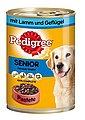 Pedigree Set: Hundenassfutter »Senior«, 12 Dosen á 400 g, Bild 4