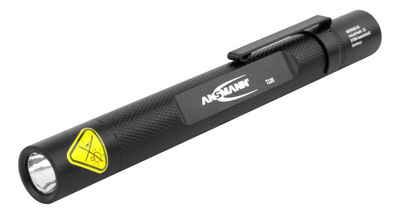 ANSMANN® Taschenlampe »LED Stiftleuchte – Mini Taschenlampe, Penlight inkl. 2AAA Batterien«