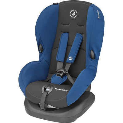 Maxi-Cosi Autokindersitz »Auto-Kindersitz Priori SPS+, Pepper Black«