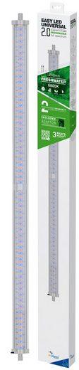 AQUATLANTIS Aquarium LED-Beleuchtung »EasyLED Universal 2.0 SW«, 1200 mm / 62 Watt