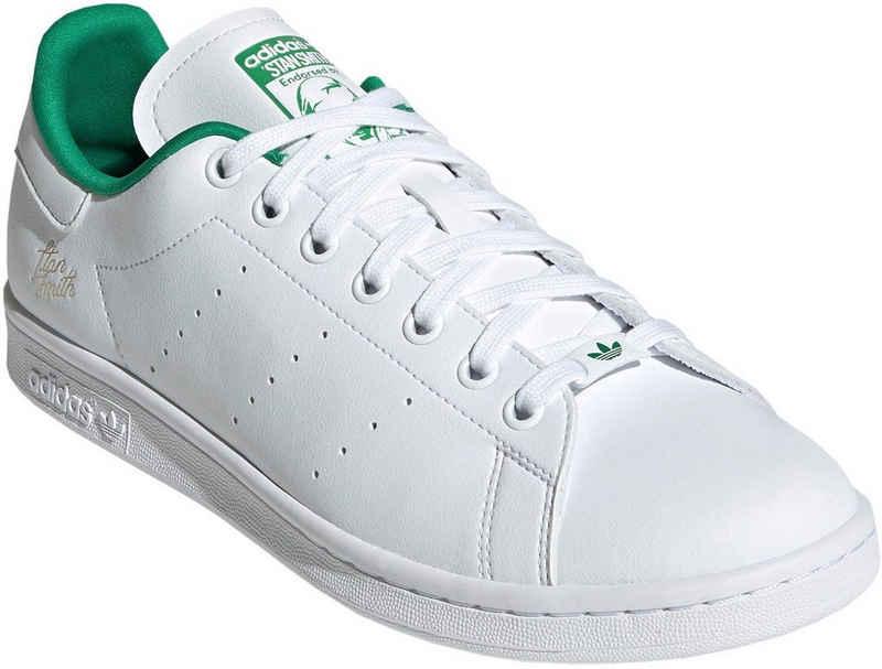 adidas Originals »STAN SMITH Signature Pack« Sneaker