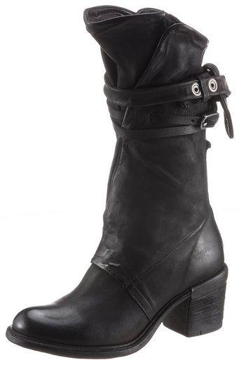 A.S.98 »JAMAL« Stiefel mit Bändern
