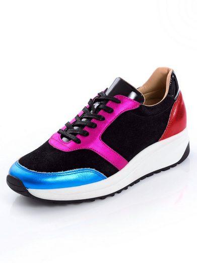 Alba Moda Sneaker im Optikenmix