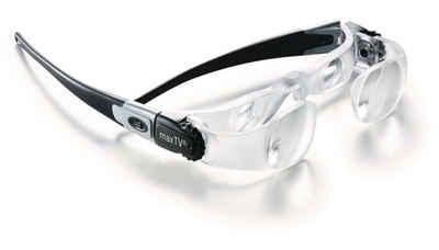 Eschenbach Standlupe »162411 MaxTV Vergrösserungsbrille«