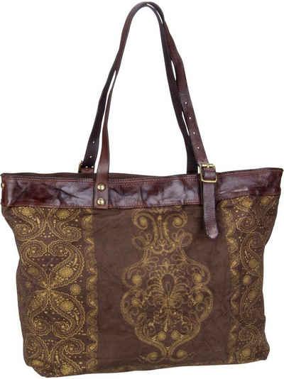 Campomaggi Handtasche »Achillea C2706«, Shopper
