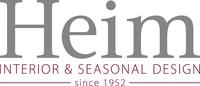 Heim INTERIOR & SEASONAL DESIGN