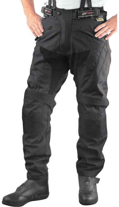 roleff Motorradhose »Racewear« 2 Taschen