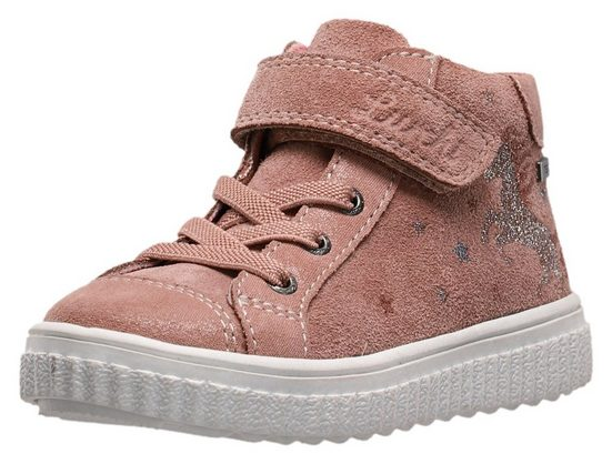 Lurchi »Yuna« Sneaker mit TEX Ausstattung