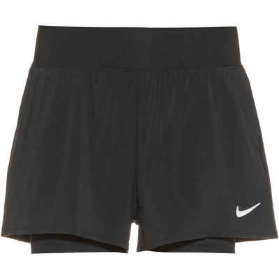 Nike Tennisshort »Court Flex Victory« keine Angabe