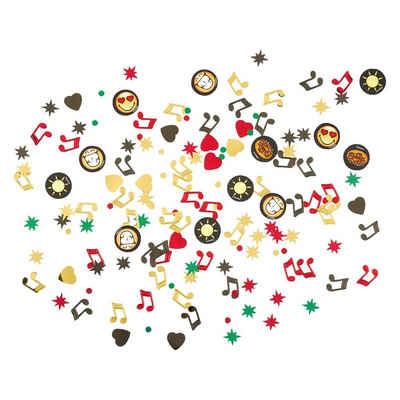 Amscan Konfetti »Konfetti Minions, 34 g«