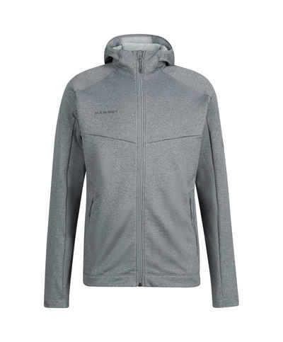 Mammut Fleecejacke »Nair ML Hooded Jacket Men«