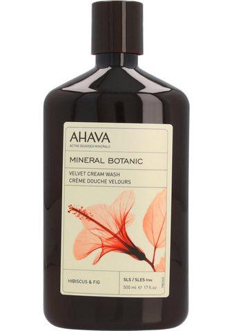 AHAVA Dušo želė »Mineral Botanic Mineral Bot...