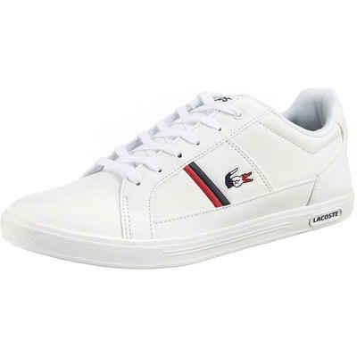 Lacoste »Europa Tri1 Sma Sneakers Low« Sneaker