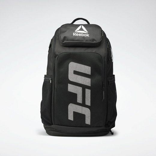 Reebok Sporttasche »UFC Backpack«