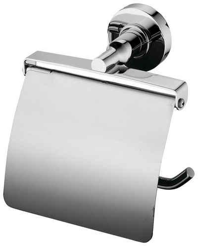 Ideal Standard Toilettenpapierhalter (2-St), mit Deckel