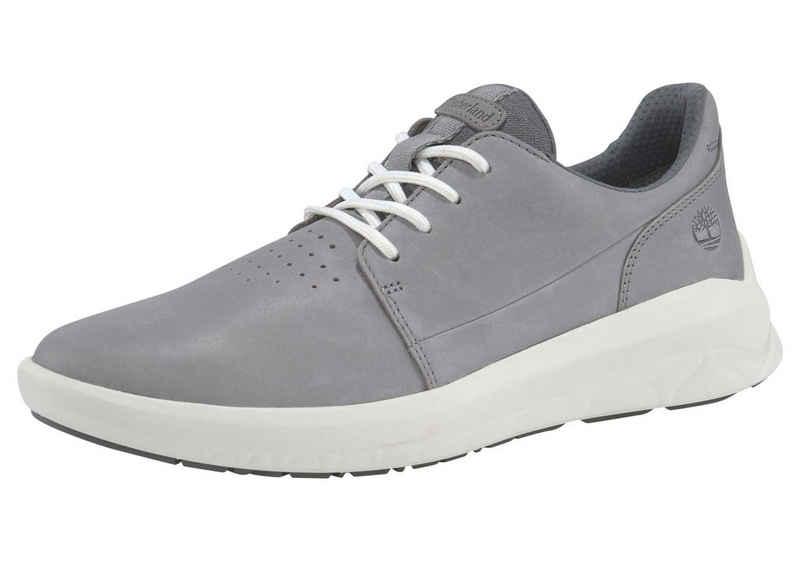 Timberland »Bradstreet Ultra Lthr Ox« Sneaker