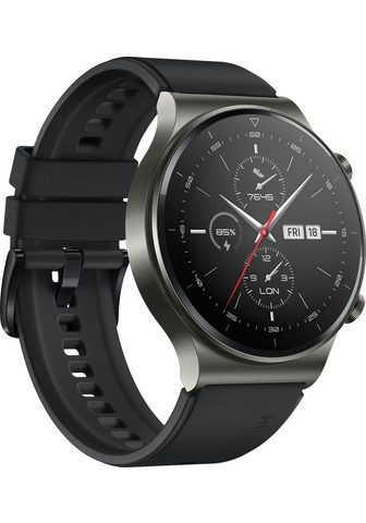 Huawei Watch GT 2 Pro Sport Smartwatch (353 c...