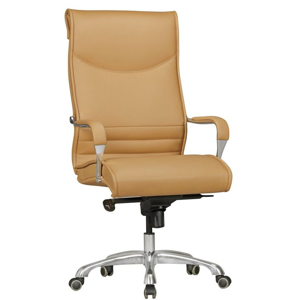 XXL Chefsessel schwarz Bürostuhl Drehstuhl Schreibtischstuhl Computerstuhl NEU