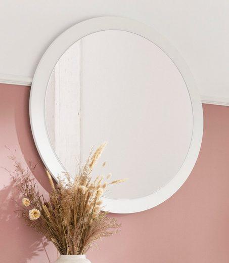 """Wandspiegel »Lucy«, """"Lucy"""", Rund, Durchmesser 87 cm"""