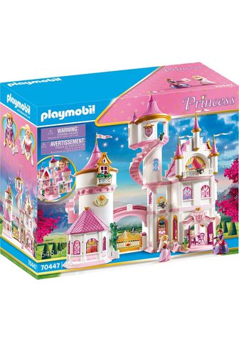 Playmobil ® Konstruktions-Spielset »Großes Prinz...