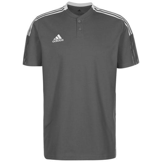 adidas Performance Poloshirt »Tiro 21«