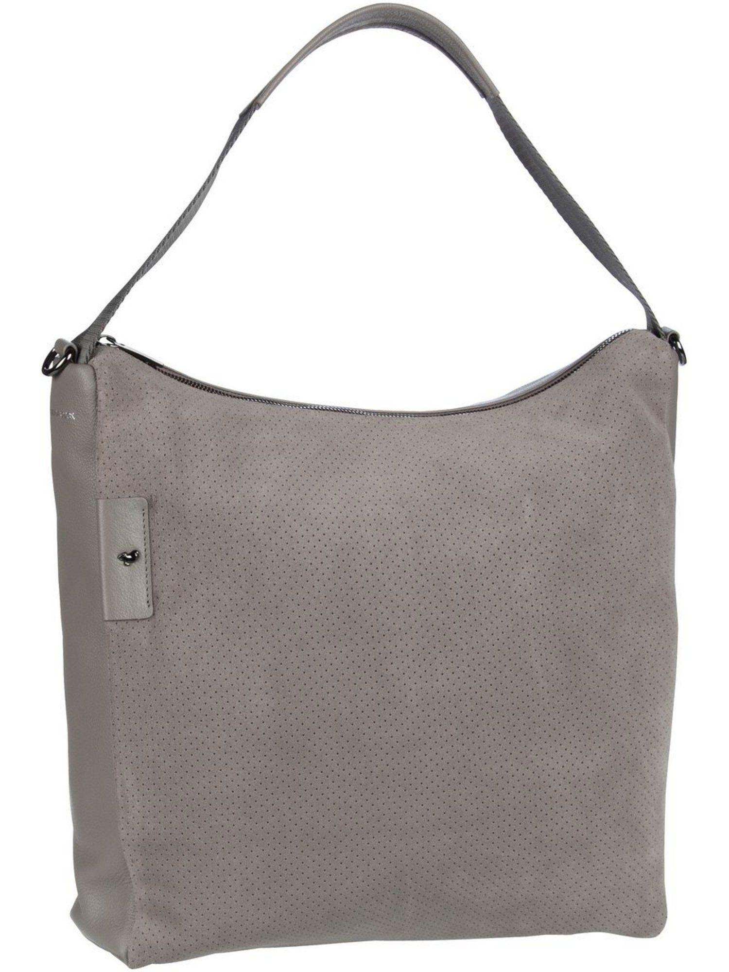 Mandarina Duck Handtasche »Manhattan Medium Hobo UAT95«, Beuteltasche Hobo Bag online kaufen | OTTO
