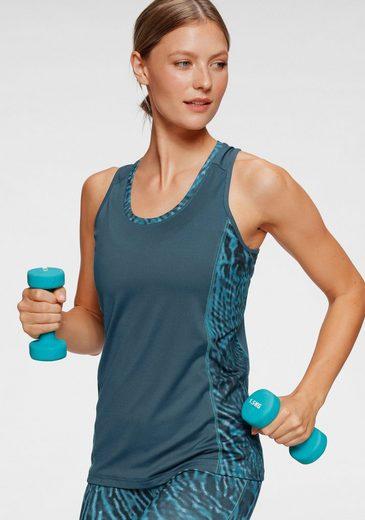 Ocean Sportswear Funktionstop »Functional Activewear« ; REPREVE®-zertifiziert