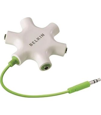 Belkin Adapteris 35-mm-Klinke