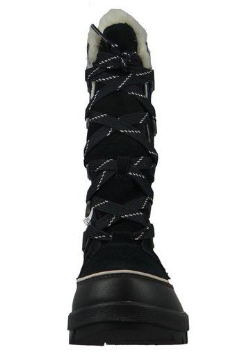 Sorel »NL3489-010 Torino II Tall Black« Stiefel