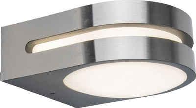 LUTEC LED Außen-Wandleuchte »FANCY 5102501001«