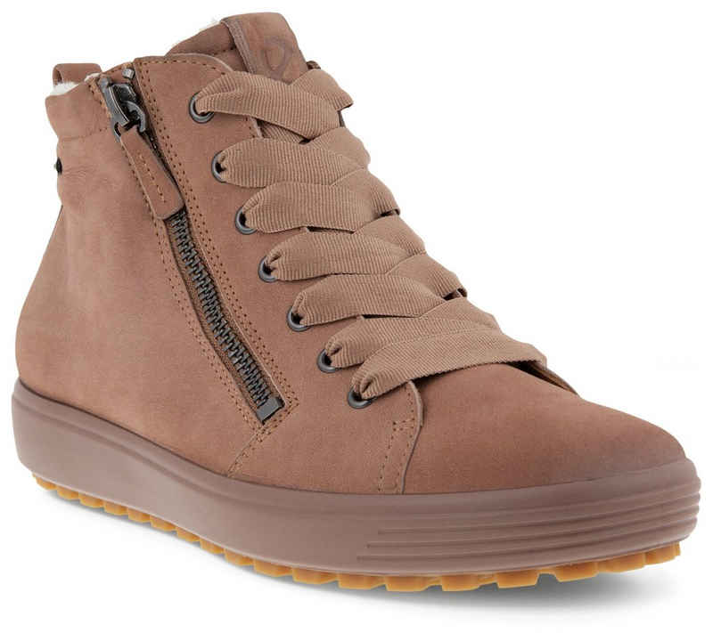 Ecco »Tred Licorice Moon« Winterboots mit Warmfutter