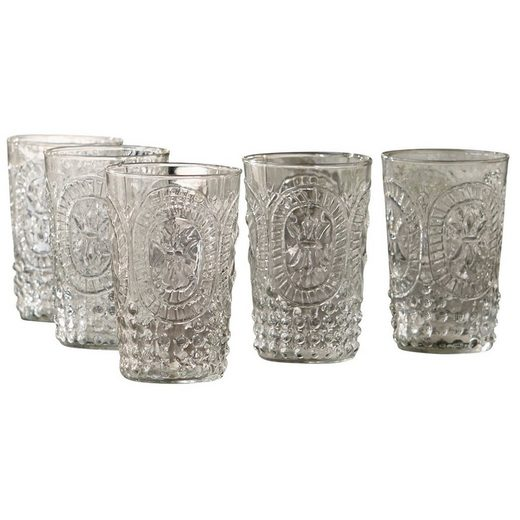 Mirabeau Glas »Fleury«