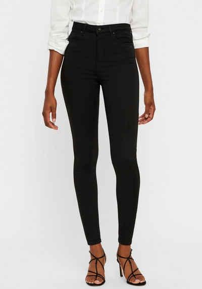 Vero Moda High-waist-Jeans »VMSOPHIA« aus softem Modal