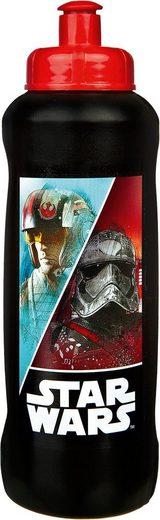 UNDERCOVER Trinkflasche »Trinkflasche Star Wars, 450 ml«