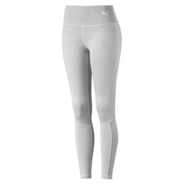 Hosen - PUMA Leggings »Evostripe Move Damen Leggings« › grau  - Onlineshop OTTO