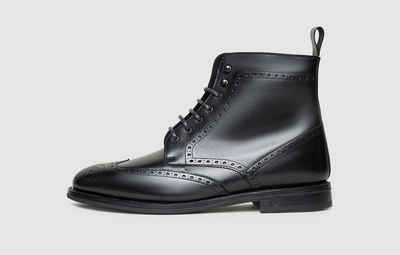SHOEPASSION »Winston FBDB« Schnürboots Henry Stevens by Shoepassion
