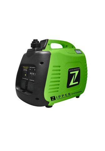 ZIPPER Stromerzeuger »ZI-STE2000IV« 22 in kW