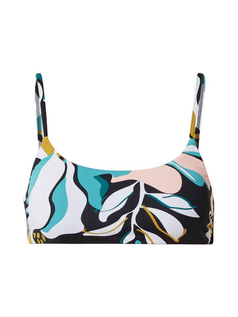 Roxy Bustier-Bikini-Top