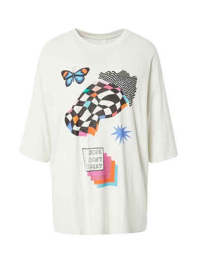Afends T-Shirt »When Heaven Melts« (1-tlg)