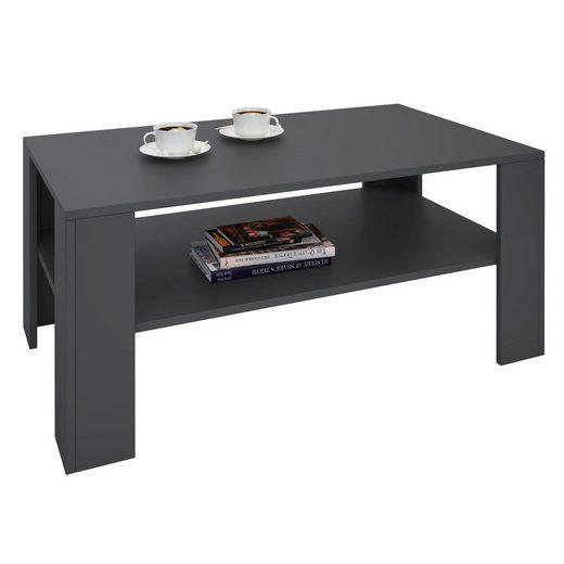 CARO-Möbel Couchtisch »ANIMO«