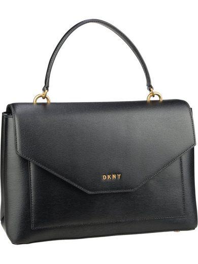 DKNY Handtasche »Alexa Sutton Medium Th Satchel«, Henkeltasche