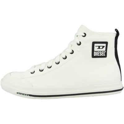 Diesel »S-Astico Mid Cut Herren« Sneaker