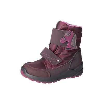 Ricosta »Garei WMS Schuhweiten Mess-System: Weit« Klettstiefel mit Sympatex-Ausstattung & Warmfutter