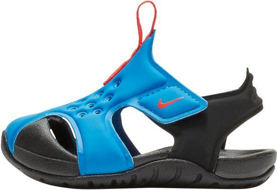 Nike »Sunray Protect 2 (TD)« Badesandale