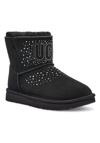 UGG »Classic Bling Mini« žieminiai batai s...