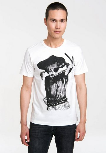 LOGOSHIRT T-Shirt mit niedlichem Print »Pippi - Pirate - Pippi Langstrumpf«