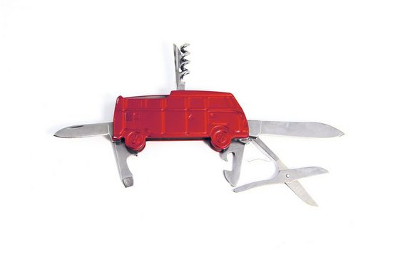 VW Collection by BRISA Multi-Tool »Volkswagen«