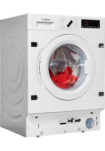 BOSCH Einbauwaschmaschine 8 WIW28442 8 kg 14...