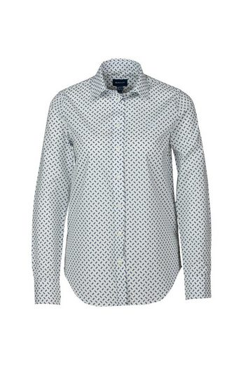 Gant Hemdbluse »D1. Signature Trail Stretch Shirt«
